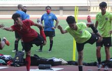 Ada 5 Jebolan Liga Kompas Gramedia, Timnas U-16 Indonesia Diprediksi Bisa Imbangi UEA