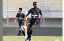 Wonderkid Keturunan Indonesia Kamerun Ungkap Pentingnya Liga Indonesia