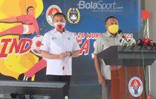 Liga 1 Resmi Ditunda, Nasib Klub yang Sudah Tiba di Yogyakarta Gimana?