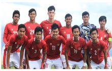 BREAKING NEWS - Skuat Bosnia Herzegovina Tumbang, Timnas U-19 Indonesia Dapat Pengganti Kuat