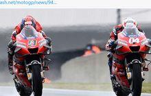 Tanpa Marc Marquez, Bos Ducati Bongkar Alasan Timnya Kesulitan pada MotoGP 2020