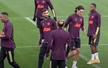 Baru Sehari Jadi Kapten, Bruno Fernandes Sudah Adu Mulut dengan Rekrutan Anyar Man United