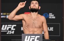 Jadi Petarung Terhebat UFC, Khabib Nurmagomedov: Misi Selesai