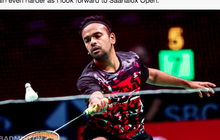 Pemain India Minta Kompensasi BWF Usai Gagal Ikut SaarLorLux Open 2020