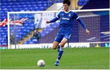Elkan Baggott Main 90 Menit, Ipswich Town U-23 Menang Lewat Gol Telat
