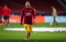 PSG Tak Bakal Sanggup Bayar Gaji Gila-gilaan Lionel Messi