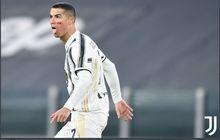 Cristiano Ronaldo Diistirahatkan karena Ingin Bermain di Liga Champions, Andrea Pirlo Pun Ingin Lepas dari Ketergantungan
