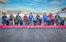 Klasemen Akhir MotoGP 2020 - Daftar Juara Dunia Konstruktur hingga Rookie Terbaik