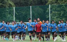 Timnas U-19 Indonesia Gelar Laga Uji Coba di Spanyol, Luis Milla akan Tepati Janji?