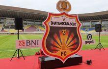 Menetap di Solo, Bhayangkara FC Buka Slot Khusus untuk 3 Pemain Lokal