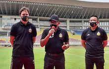 Satu Kekurangan yang Sebabkan Bhayangkara Solo FC Pindah Markas