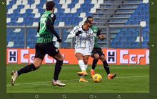 Hasil dan Klasemen Liga Italia - Inter Milan Salip Sassuolo, Juventus Tertahan di Peringkat 5