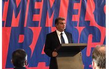 Ini Dia 5 Beban Derita yang Menyambut Presiden Baru Barcelona
