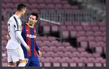 Ditinggal Cristiano Ronaldo dan Lionel Messi, Liga Spanyol Kalah Saing dari Liga Top Eropa Lainnya