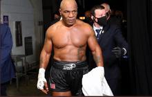 Mike Tyson Protes Kisah Hidupnya Akan Ditayangkan Tanpa Izin Resmi
