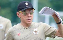 TC di Spanyol Selesai, Ini Pesan Shin Tae-yong ke Timnas U-19 Indonesia