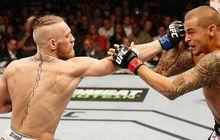 UFC 257 - Dustin Poirier Bukan Underdog saat Hadapi Conor McGregor