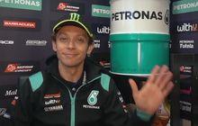 Ketika Bos Petronas Yamaha Merinding Bicara dengan Valentino Rossi