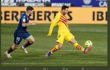 Calon Presiden Barcelona Bicara soal Masa Depan Lionel Messi