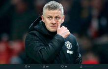 Meski di Puncak Klasemen, Solskjaer Bawa Man United Bermain seperti Era Jose Mourinho
