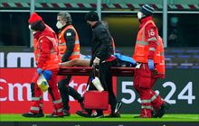 AC Milan Gali Lubang Tutup Lubang, Ibrahimovic Sembuh Tonali-Diaz Cedera