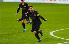 Rencana PSG Tak Berubah, Lionel Messi Selalu Jadi Pemain Idaman