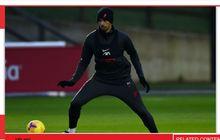 Joel Matip Kembali Berlatih Menjelang Liverpool Vs Manchester United