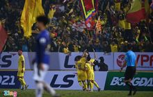 Operator Liga Vietnam Berupaya Lanjutkan Kompetisi pada November