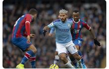Manchester City Vs Crystal Palace - Menanti Berakhirnya Anomali Kedua Klub