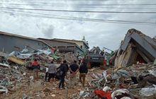 Cerita Direktur Akademi PSM Makassar yang Jadi Korban Gempa Mamuju dan Majene
