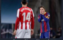 3 Kartu Merah Lionel Messi Sepanjang Karier, Semua karena Emosi