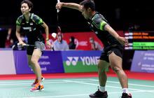 Thailand Open II 2021 - Gloria Bicara Target Setelah Tembus Babak Kedua