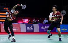 Thailand Open II 2021 - Cedera Membaik, The Daddies Siap Hadapi Penakluk Fajar/Rian