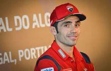 Valentino Rossi Mau ke Ducati, Michele Pirro Siap Gratiskan Saran