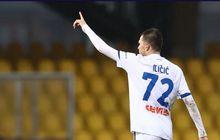 Bursa Transfer AC Milan - Manfaatkan Klausul Jawara EURO 2020, Rossoneri Bisa Gaet Bekas Monster Liga Champions
