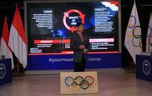 Peluang Indonesia Jadi Tuan Rumah Olimpiade 2032 Masih Terbuka