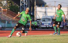 Peran Penting Jacksen F Tiago di Balik Karier Cemerlang Todd Rivaldo Ferre Sampai Bisa ke Thailand