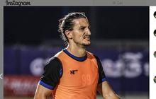Ngebet ke Liga Indonesia, Pemain Asing Ini Tahu Persija dan Persib
