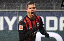 Penyerang Buangan AC Milan Calon Bomber Baru Manchester United?