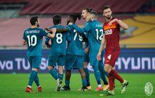 Kata-kata Ajaib Stefano Pioli Bikin AC Milan Bangkit dan Bungkam AS Roma