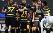Inter Milan Bantai Genoa, Matteo Darmian: Semua Pemain Punya Andil