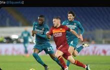 Derbi Milan Jadi Patokan, Bek Pinjaman Chelsea Tampil Starter Lawan AS Roma