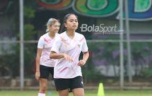 Mengenal Ade Mustikiana Oktafiani, Kapten Timnas Putri Indonesia yang Diundang Trial di Bayern Muenchen