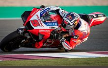 Klasemen Sementara MotoGP 2021 Pekan Kedua - Johann Zarco Menunjukkan Tajinya!