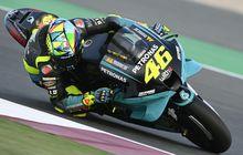 Valentino Rossi Masih Melempem, Status Pembalap Hari Minggu Berpindah Tangan