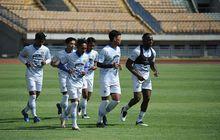 Berkutat dengan Latihan Mandiri, Skuad Persib Bandung Diminta Tetap Jaga Motivasi