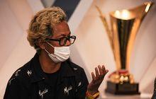 Persib Jumpa Persija di Final Piala Menpora 2021, Ketua Viking: Suporter Diuji