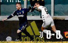 Hanya 5 Pemain Juventus Tidak Dijual Musim Panas Ini, Termasuk Si Blunder Benevento