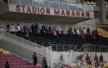 Piala Walikota Solo 2021 - Gibran Rakabuming Jelaskan Format Pisahkan Klub Liga 1 dan Liga 2