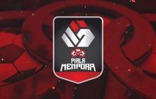 Link Live Streaming Persija Vs PSM Makassar, Semifinal Leg 2 Piala Menpora 2021